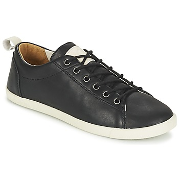 Shoes Women Low top trainers PLDM by Palladium BEL Black