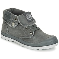 Shoes Women Mid boots Palladium BAGGY LOW LP F Turbulence / High / Rise