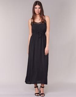 Clothing Women Long Dresses Molly Bracken TEDER Black
