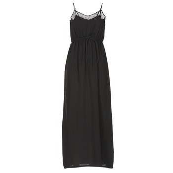Clothing Women Long Dresses Molly Bracken TEDER Black