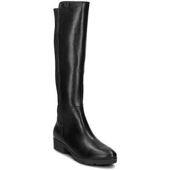 Shoes Women High boots Caprice 92561727019 Black