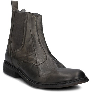 Shoes Men Mid boots Fly London Helt Grey