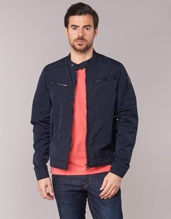 Clothing Men Jackets Petrol Industries GORDIELO MARINE