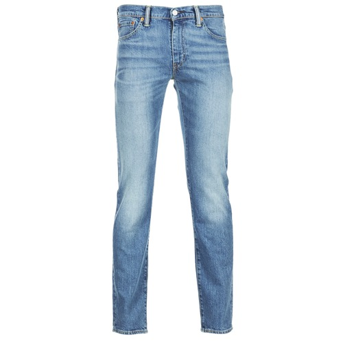 Clothing Men slim jeans Levi's 511 SLIM FIT Thunderbird