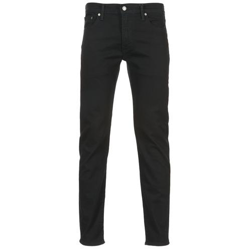 Clothing Men straight jeans Levi's 502 REGULAR TAPERED Nightshine