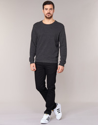 Clothing Men Slim jeans Levi's 511 SLIM FIT Black