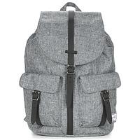 Bags Rucksacks Herschel DAWSON Grey / Black
