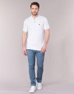 Clothing Men chinos Selected HYARD Blue