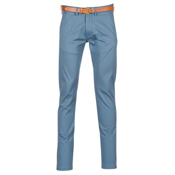 Clothing Men chinos Selected HYARD Blue