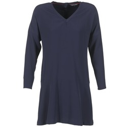 Clothing Women Short Dresses Tommy Hilfiger GRETA MARINE