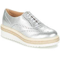 Shoes Women Derby Shoes Sweet Lemon UGOLI Silver