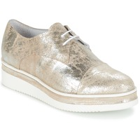 Shoes Women Derby Shoes Sweet Lemon SABA Silver