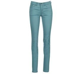 Clothing Women 5-pocket trousers Les P'tites Bombes BEMBRELA Blue