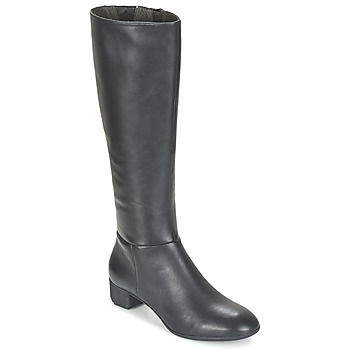 Shoes Women High boots Camper BETH Black