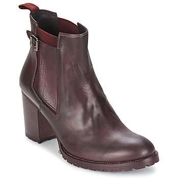 Shoes Women Ankle boots Liebeskind NAPOLI Bordeaux