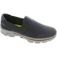 Shoes Men Low top trainers Skechers Charge Charcoal
