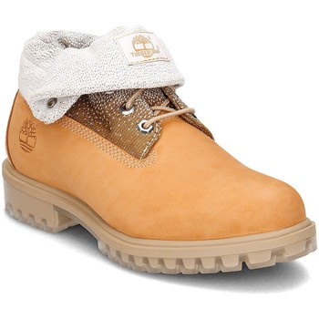 Timberland  Roll Top  mens Low Ankle Boots in multicolour