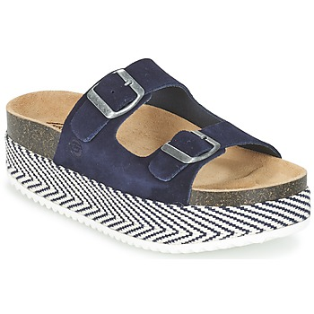 Shoes Women Mules Betty London GRANJY MARINE