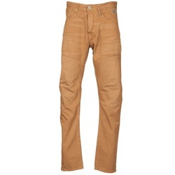 Clothing Men chinos Jack & Jones STAN DAVID CORE Camel