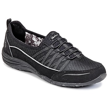 Shoes Women Low top trainers Skechers UNITY Black