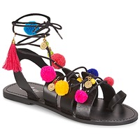 Shoes Women Sandals Betty London GELO Black