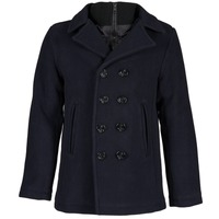 Clothing Men coats Schott CYCLONE 2 Marine