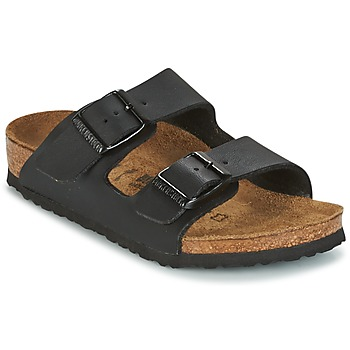 Shoes Children Mules Birkenstock ARIZONA Black