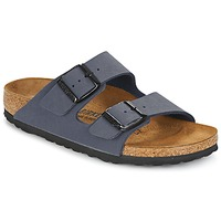 Shoes Boy Mules Birkenstock ARIZONA Marine