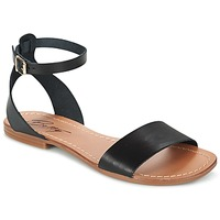Shoes Women Sandals Betty London GIMY Black