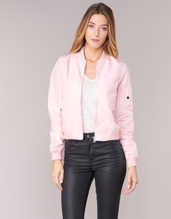 Clothing Women Jackets Vero Moda DICTE Pink