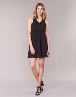 Clothing Women Short Dresses Vero Moda BIANCA Black