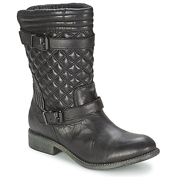 Shoes Women Mid boots Aldo GRAECLYA Black