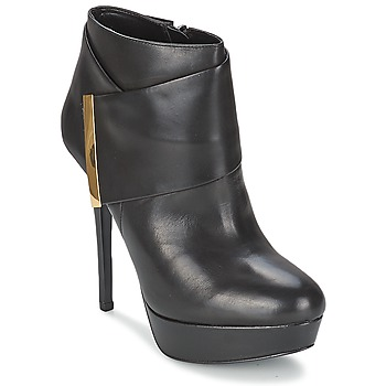 Shoes Women Shoe boots Aldo BRAREVIEL  BLACK