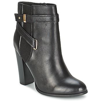 Shoes Women Ankle boots Aldo LAMPLEY Black