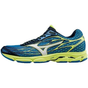 Shoes Men Running shoes Mizuno Wave Catalyst Blue