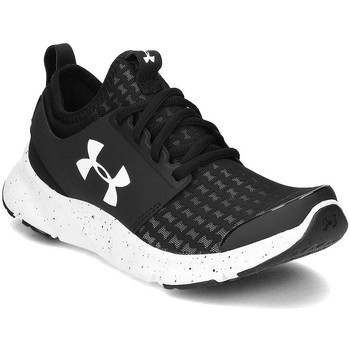 Shoes Women Low top trainers Under Armour Drift Black