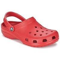 Shoes Clogs Crocs CLASSIC Red Pepper