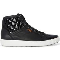 Shoes Women Hi top trainers Ecco SOFT 7    108,5