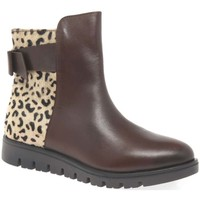 Ankle boots Gioseppo Casona Girls Senior Ankle Boots