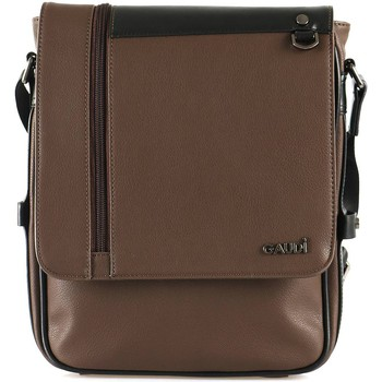 Bags Shoulder bags Gaudi V6AI-68805 Across body bag Accessories Brown Brown