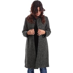 Clothing Children coats Gazel AB.CS.CA.0024 Coat Women Verde