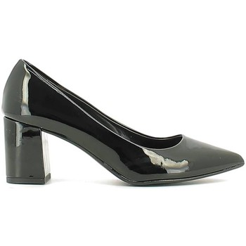 Shoes Women Heels Grace Shoes 8356 Decolletè Women Black Black