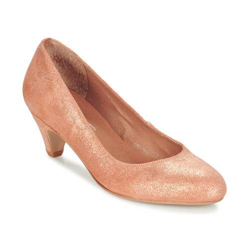 Shoes Women Heels Betty London GELA Pink