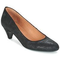 Shoes Women Heels Betty London GELA Black