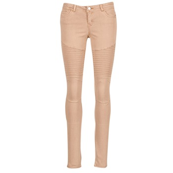 Clothing Women 5-pocket trousers Noisy May EVE Pink