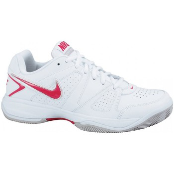 Shoes Women Low top trainers Nike Wmns City Court Vii White