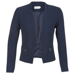 Clothing Women Jackets / Blazers Only MADELINE Marine