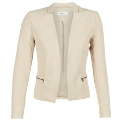 Clothing Women Jackets / Blazers Only MADELINE BEIGE