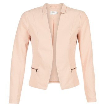Clothing Women Jackets / Blazers Only MADELINE Pink