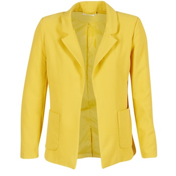 Clothing Women Jackets / Blazers Only DUBLIN Yellow